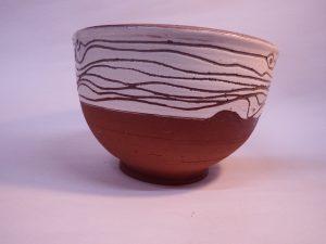 Portaferry Pottery bowl