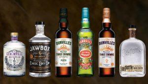 Echlinville Bottle Portfolio