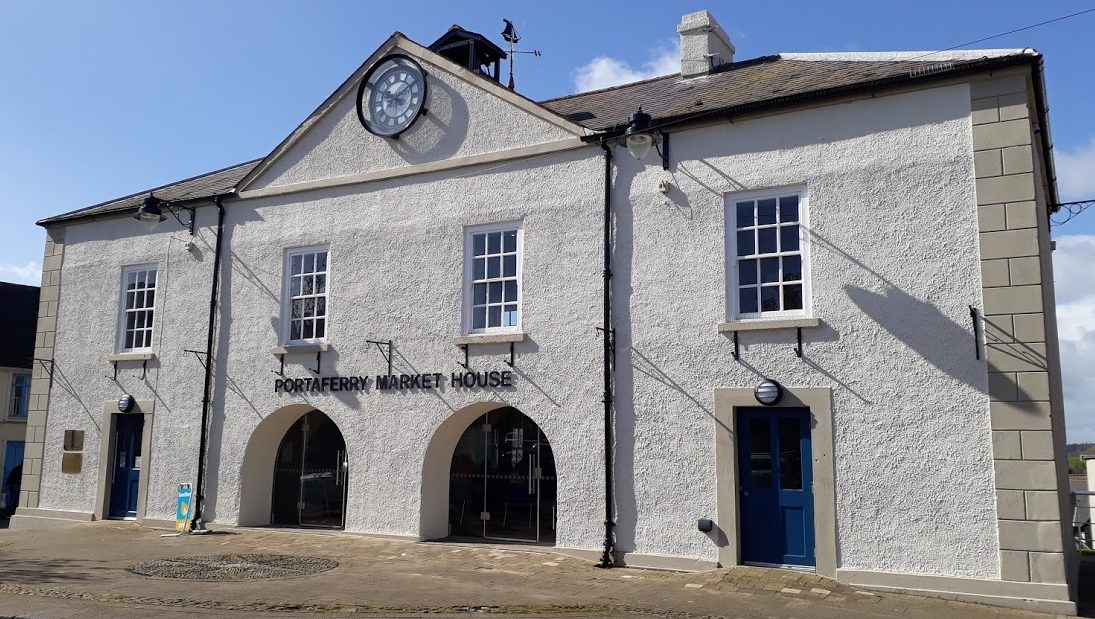 Portaferry Market House