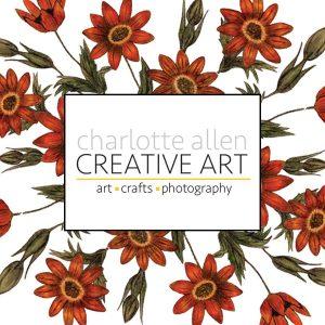 Charlotte Allen Creative Art