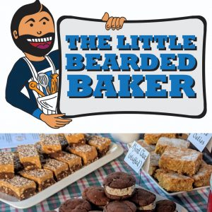 The Little Bearded Baker