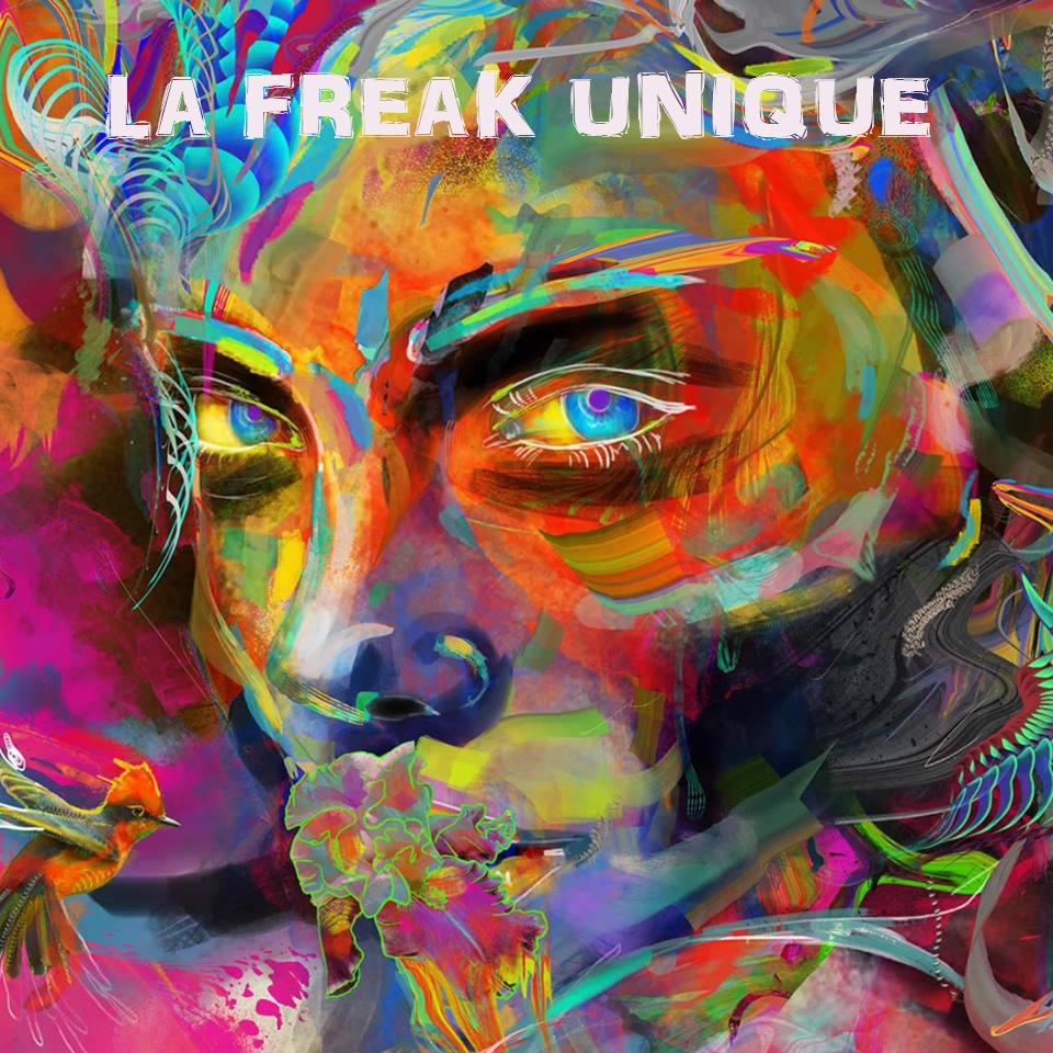 La Freak Unique