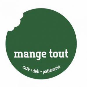 Mangetout Deli logo