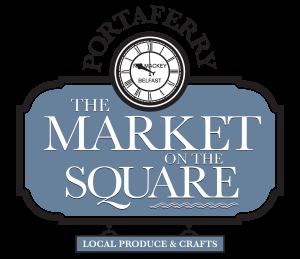 Portaferry Market Logo