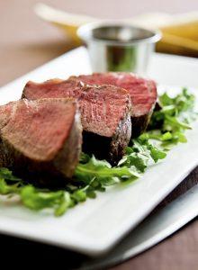 Castlescreen Farm beef