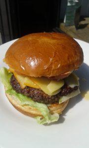 Scrabo Burger 2