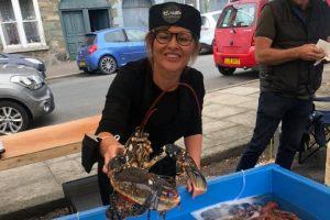 O'Neills Lobster