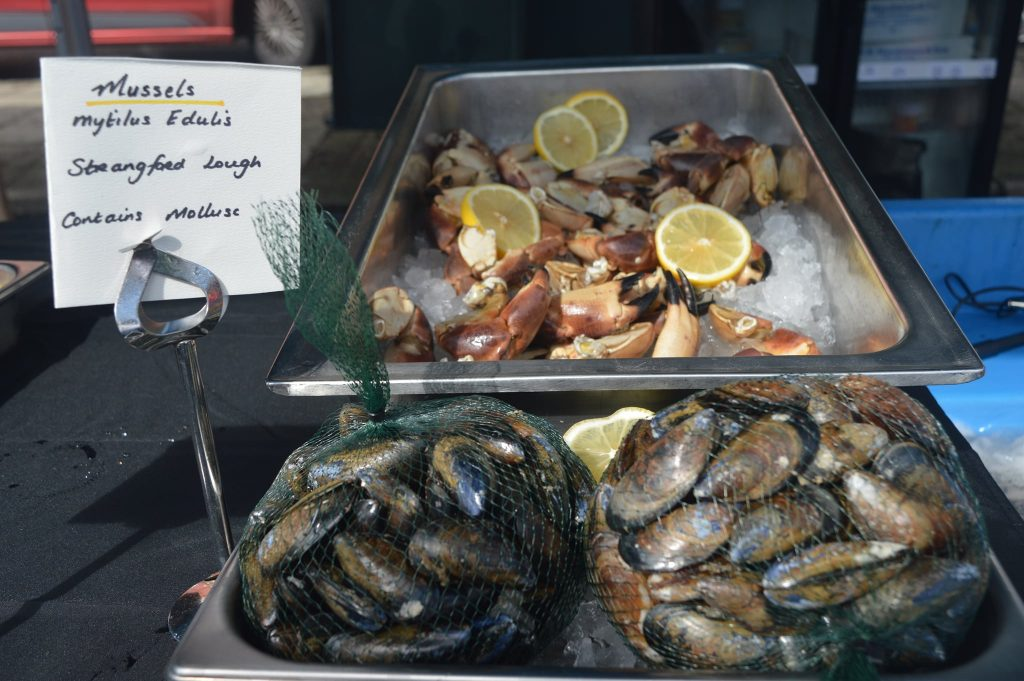 Oneills Crab Claws
